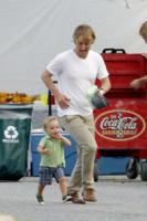 Robert Ford Wilson, Owen Wilson - Atlanta - 10-09-2012 - Il cuore di un padre è un capolavoro della natura