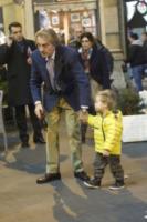 Ludovica Andreoni, Luca Cordero di Montezemolo - Roma - 23-12-2012 - Il cuore di un padre è un capolavoro della natura