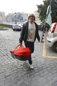 Enzo Paolo Turchi - Roma - 17-02-2013 - Il cuore di un padre è un capolavoro della natura