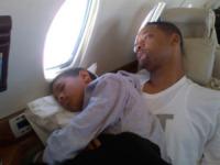 Willow Smith, Will Smith - Los Angeles - 02-01-2002 - Il cuore di un padre è un capolavoro della natura