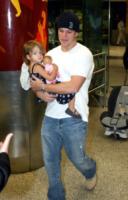 Matt Damon - Miami - 20-04-2008 - Il cuore di un padre è un capolavoro della natura