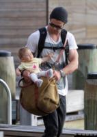 Chris Hemsworth - Sydney - 19-02-2013 - Il cuore di un padre è un capolavoro della natura