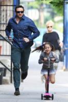 Hugh Jackman - Torino - 26-05-2011 - Il cuore di un padre è un capolavoro della natura