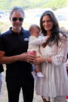 Virginia Bocelli, Veronica Berti, Andrea Bocelli - 20-09-2012 - Il cuore di un padre è un capolavoro della natura