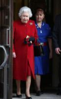 Regina Elisabetta II - Londra - 04-03-2013 - Dio salvi la regina: Elisabetta II compie 89 anni