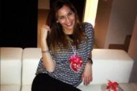 Debora Salvalaggio - Milano - 04-03-2013 - Dillo con un tweet: un nuovo tatuaggio per Nicole Minetti