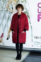 Sophie Chiarello - Roma - 04-03-2013 - Sarà un inverno caldo… con un cappotto rosso!
