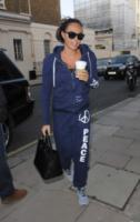 Tamara Ecclestone - Londra - 04-03-2013 - Tamara Ecclestone aspetta un bambino