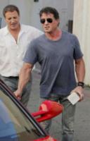 Sylvester Stallone, Frank Stallone - 15-11-2008 - Il mondo è bello vicino a mio fratello