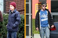 Rory Culkin, Macaulay Culkin - New York - 19-02-2013 - Il mondo è bello vicino a mio fratello