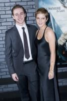 Alex Watson, Emma Watson - New York - 15-11-2010 - Il mondo è bello vicino a mio fratello