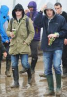 John Rooney, Wayne Rooney - Glastonbury - 24-06-2011 - Il mondo è bello vicino a mio fratello