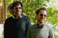 Ethan Coen, Joel Coen - Los Angeles - 16-09-2009 - Il mondo è bello vicino a mio fratello