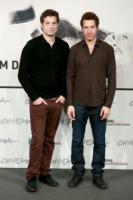 Gabe Polsky, Alan Polsky - Roma - 16-11-2012 - Il mondo è bello vicino a mio fratello