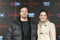 Maria Rosa De Sica, Brando De Sica - Roma - 15-11-2011 - Il mondo è bello vicino a mio fratello