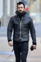 Justin Theroux - New York - 05-03-2013 - Il mondo è bello vicino a mio fratello