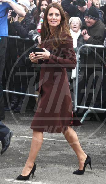 Kate Middleton - 05-03-2013 - Look pre maman: da Kim Kardashian a Kate Middleton