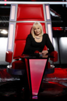 raffaella carr224 torna in tv con the voice of italy foto