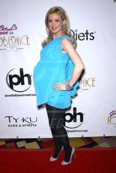 Holly Madison - Las Vegas - 19-02-2013 - Look pre maman: da Kim Kardashian a Kate Middleton