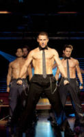 Magic Mike, Channing Tatum - Hollywood - 06-03-2013 - Da Abercrombie al cinema, il passo è breve