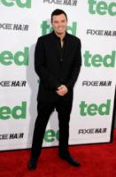 Seth MacFarlane - Hollywood - 06-03-2013 - Seth MacFarlane troppo impegnato per presentare gli Oscar