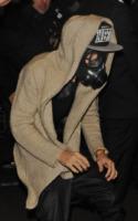 Justin Bieber - Londra - 07-03-2013 - Ma come ti vesti? Le 10 cose più strane indossate dalle star