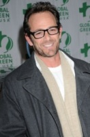Luke Perry - Los Angeles - 20-02-2013 - Per le star il barbiere può chiudere bottega