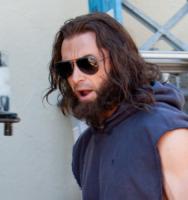 Hugh Jackman - Sydney - 07-08-2012 - Uomo barbuto sempre piaciuto, oppure no?