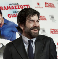 Pierfrancesco Favino - Roma - 23-02-2012 - Uomo barbuto sempre piaciuto, oppure no?