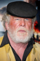 Nick Nolte - Los Angeles - 07-01-2013 - Per le star il barbiere può chiudere bottega