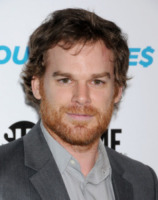 Michael C. Hall - Los Angeles - 04-01-2012 - Per le star il barbiere può chiudere bottega