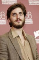 Luca Marinelli - Venezia - 07-09-2011 - Uomo barbuto sempre piaciuto, oppure no?