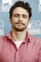James Franco - Venezia - 05-09-2012 - Per le star il barbiere può chiudere bottega