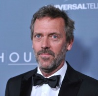 Hugh Laurie - Los Angeles - 20-04-2012 - Per le star il barbiere può chiudere bottega