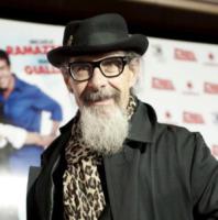Roberto D'Agostino - Roma - 23-02-2012 - Uomo barbuto sempre piaciuto, oppure no?