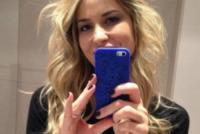 Elena Santarelli - 07-03-2013 - Dillo con un tweet: Elena Santarelli in forma con l'acquagym