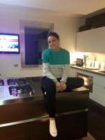 Anna Tatangelo - 07-03-2013 - Dillo con un tweet: Elena Santarelli in forma con l'acquagym