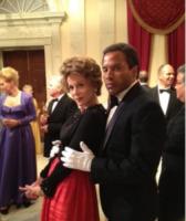 Jane Fonda - 07-03-2013 - Dillo con un tweet: Elena Santarelli in forma con l'acquagym