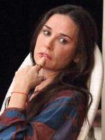 Demi Moore - New York - 11-07-2012 - Demi Moore: divorzio si', ma con penale