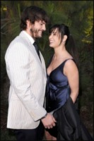 Demi Moore, Ashton Kutcher - Brentwood - 31-05-2008 - Demi Moore: divorzio si', ma con penale