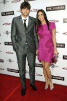 Demi Moore, Ashton Kutcher - Los Angeles - 14-05-2011 - Demi Moore: divorzio si', ma con penale