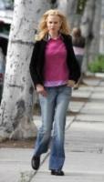 """Nicole Kidman - Beverly Hills - 27-04-2005 - Nicole Kidman: """"Il bello di essere incinta? Il seno grosso"""""""