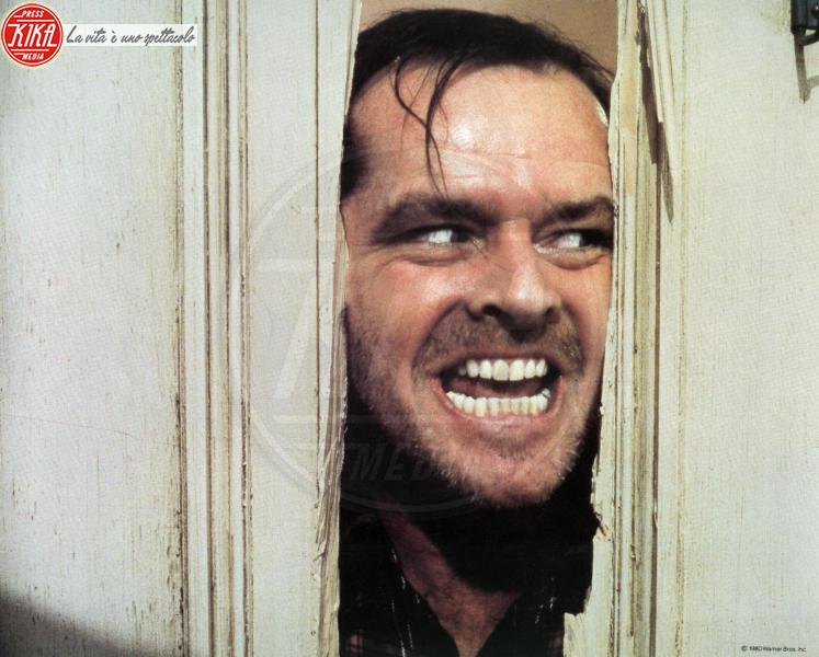 Shining, Jack Nicholson - Hollywood - 08-03-2013 - Leonardo