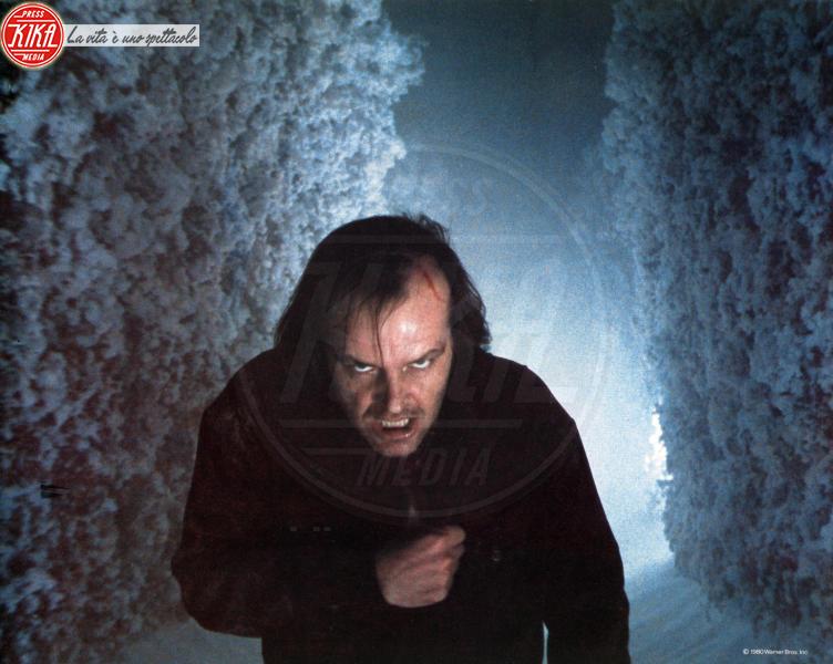 "Shining, Jack Nicholson - Hollywood - 08-03-2013 - Jack Nicholson: ""Questo cinema non mi dà più stimoli"""