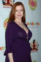 Marcia Cross - West Hollywood - 01-12-2006 - Marcia Cross costretta a letto