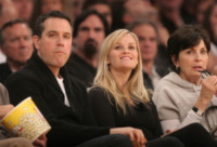 Jim Toth, Reese Witherspoon - Los Angeles - 08-03-2013 - Quando le celebrity diventano il pubblico