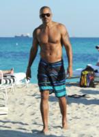 Shemar Moore - Miami - 08-03-2013 - Criminal Minds, Shemar Moore lascia all'undicesima stagione
