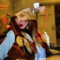 Melissa Satta - Milano - 09-03-2013 - Dillo con un tweet: fine settimana a tinte rossonere
