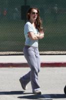 Britney Spears - Los Angeles - 10-03-2013 - Il mattino ha l'oro in bocca… e la stanchezza in faccia!