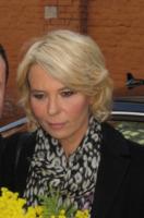 Maria De Filippi - Milano - 10-03-2013 - La signora di Mediaset